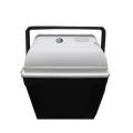 Машина за загряване/охлаждане на опаковки полиуретан