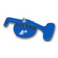 Инструмент за придържане на уплътненията