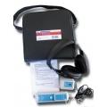 Ултразвуков детектор за изпускания с предавател